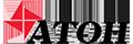 АТОН - логотип