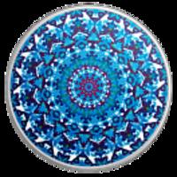 Реверс монеты «Калейдоскоп-16»