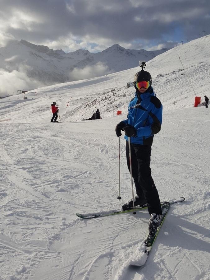 найти возможность получить удовольствие от катания на горных лыжах непосредственно в Нижегородской области