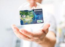 В Запсибкомбанке открыто более 100 тысяч карт «Мир»
